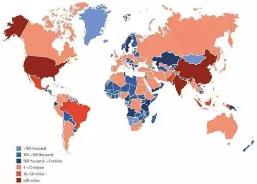 糖尿病导致间接代价巨大!1.164亿中国病人应该怎么办?