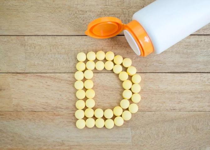 """过量补维生素D将加速骨钙流失!消灭炎症才是""""补进去""""的真谛"""