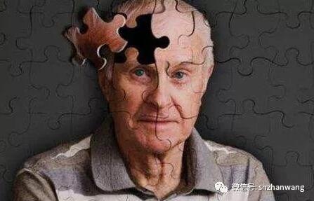 关于老年痴呆症,你了解多少?